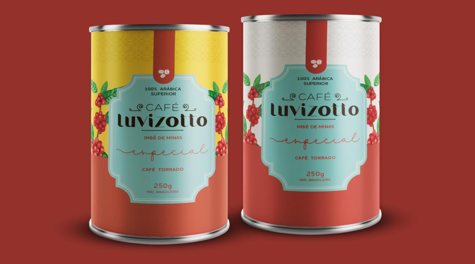 Café Luvizotto – Imagem Principal